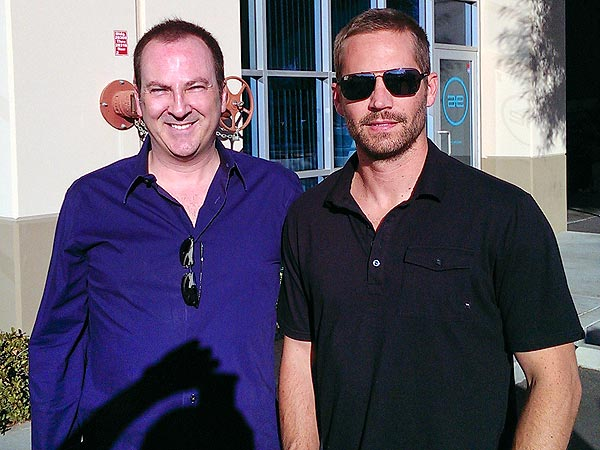Paul Walker's Final Moments Were Dedicated to Those Less Fortunate
