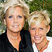 Meredith Baxter Marries Nancy Lo