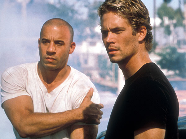Vin Diesel Shares Emotional Visit with Paul Walker's Mom
