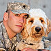 Shari Duval Pairs Dogs with Veterans Suffering From PTSD
