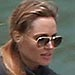 Brad Pitt and Angelina Jolie Go Yachting with Their Kids in Australia