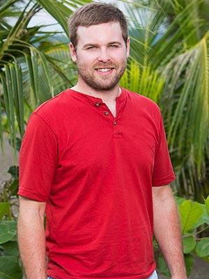 Caleb Bankston Discusses 'Survivor,' Colton Cumbie