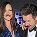 PHOTO: David Arquette's Girlfriend Debuts Her Baby Belly