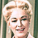 Eleanor Parker of