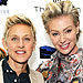 Ellen DeGeneres & Portia de Rossi Celebrate 6th Wedding Anniversary with Skywriting