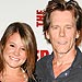 Kevin Bacon's Advice for His Daughter, Miss Golden Globe: 'Don't Trip!&#