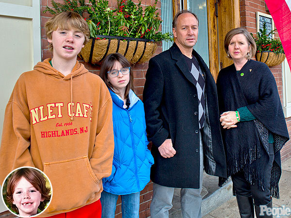 Newtown, One Year Later: Daniel Barden Honored with Foundation in His Memory