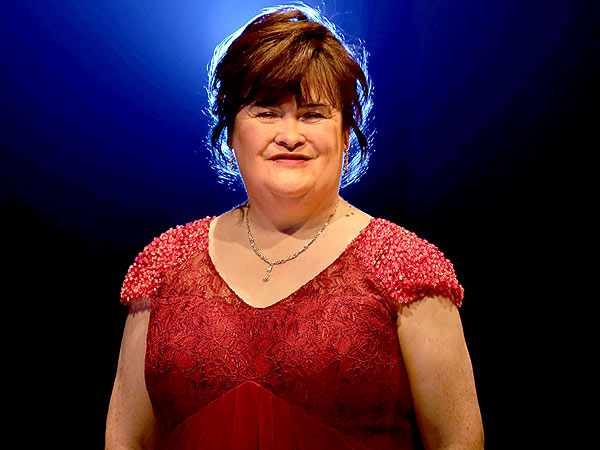Susan Boyle's Asperger's Diagnosis Brings Out the Best in Fans