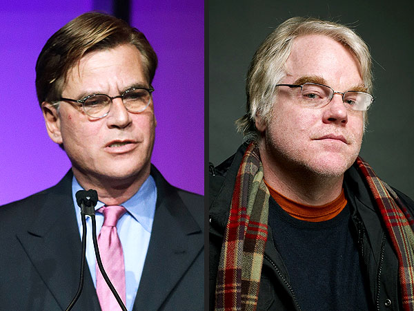 Philip Seymour Hoffman: Aaron Sorkin Says Actor's Death Saved 10 Lives