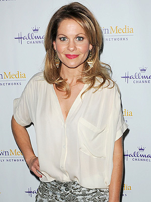 Candace Cameron Bure Opens Up About Bulimia Battle: 'I Turned to Food for Comfort'
