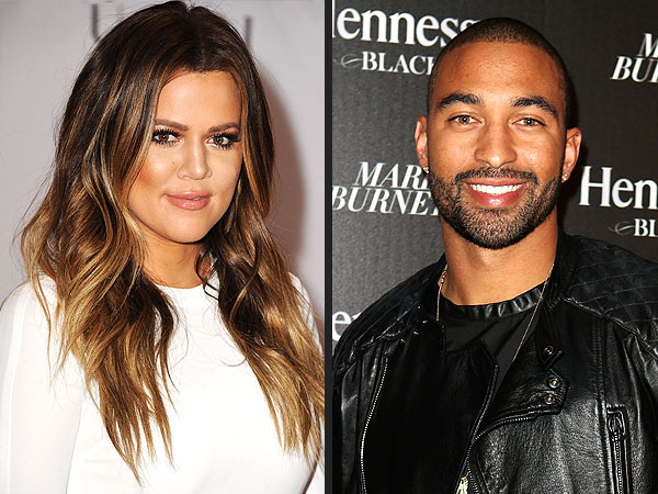 Khloé Kardashian Is Not Dating Matt Kemp