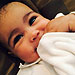 Kim Kardashian Shares Sweet New Photo of Baby North