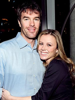 The Bachelorette's Trista and Ryan Sutter Renew Wedding Vows