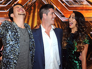 The X Factor Canceled After Three Seasons in U.S.