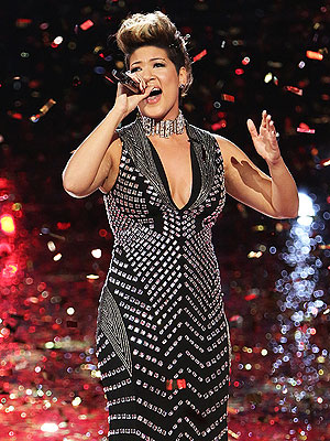 The Voice Winner Tessanne Chin to Perform at the 125th Rose Parade