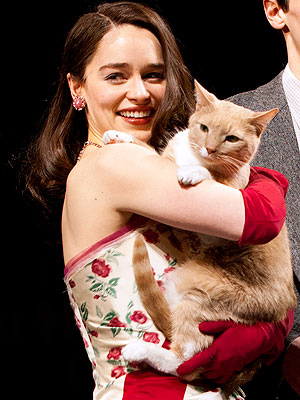 Breakfast at Tiffany's on Broadway: Cat Star Ups Demands, Understudy Gets Fired