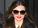 Stars and Their Pets: Miranda Kerr's Trusted Tote | Miranda Kerr