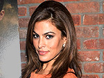 See Latest Eva Mendes Photos