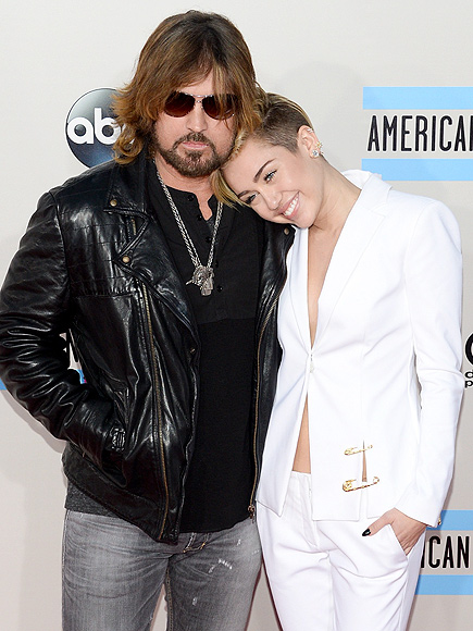 Miley Cyrus Health Scare: Dad Billy Ray Cyrus Says Singer Is Feeling Better