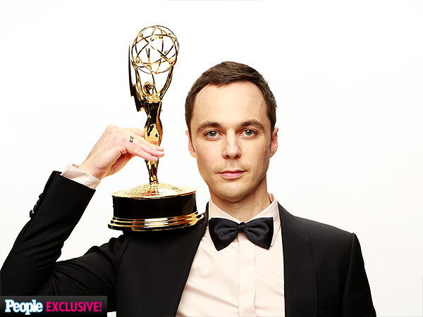 Inside PEOPLE's 2013 Emmys Photo B