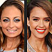 Best in Red Carpet Beauty | Nicole Richie