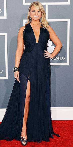 360º of Grammys 2013 Glamour