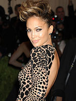 Met Gala 2013: Hollywood Gets Their Punk On!