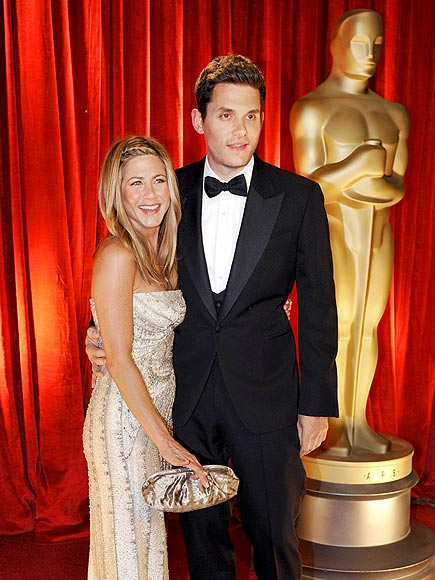 Most Buzzed-About Oscar Dates – Ever