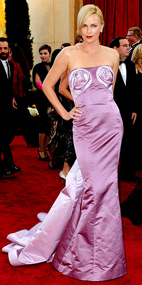 Pop Quiz: Who Wore These Oscars Gowns?