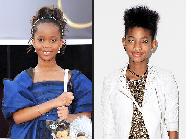 Oscars Nominee Quvenzhane Wallis to Star in Anne; Academy Award-Nominee New Role