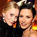 Cheers! Hollywood Toasts the Oscars | Ashley Olsen, Catherine Zeta-Jones