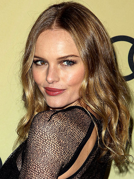 Buffed & Bronzed: How the Stars Get Red Carpet Ready