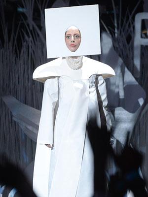 Lady Gaga Performance 'Applause' at MTV VMAs