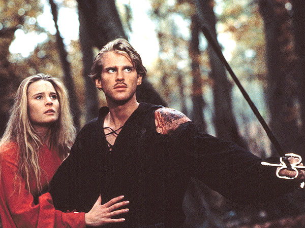 Princess Bride Stage Adaptation