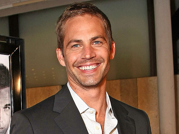 Paul Walker's Incredible, Secret Act of Kindness for Engaged Couple