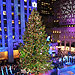 9 Wonderfully Weird Rockefeller Tree-Lighting Moments