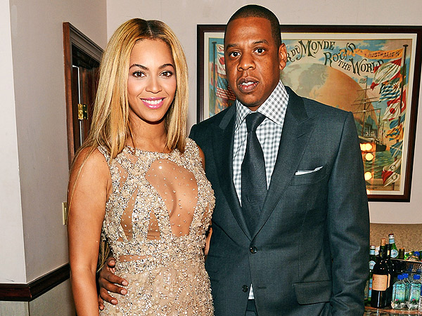 Beyonce and Jay Z's Connection to the Number 4