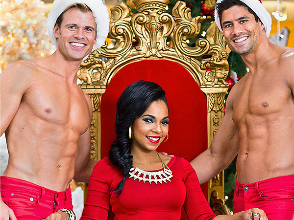 Lifetime Christmas Movies Have Valuable Holiday Lessons
