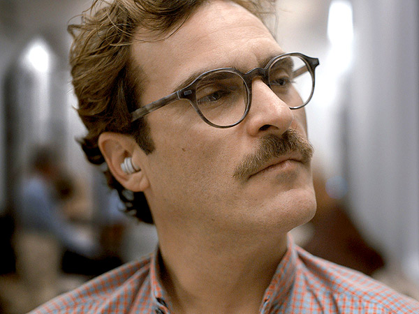 'Her' and Other Movies About Men in Love with Inanimate Objects