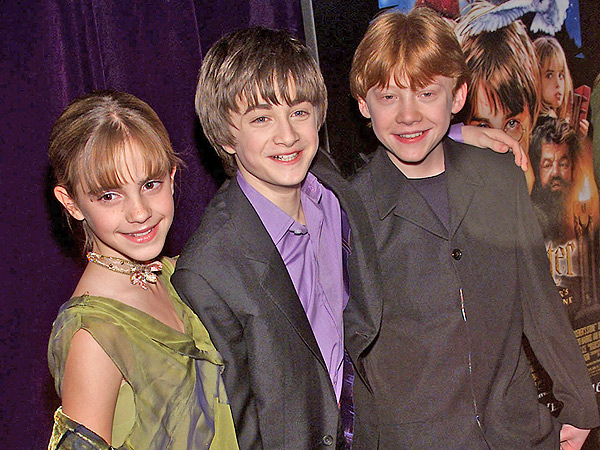 Harry Potter and the Philosopher's Stone's 12th Anniversary