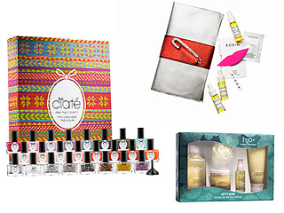 10 Beauty Presents on Editors' Wish Lists
