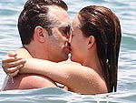 Sizzling Hot Beach Couples | Jason Sudeikis, Olivia Wilde