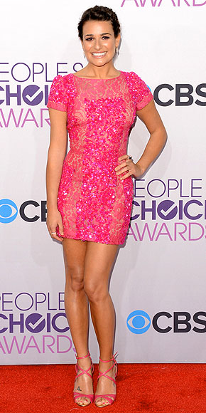 People's Choice Style: Sweet vs. Sexy Looks