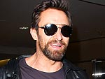 See Latest Hugh Jackman Photos