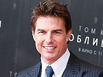 See Latest Tom Cruise Photos