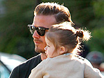 Star Tracks: Star Tracks: Tuesday, April 30, 2013 | David Beckham