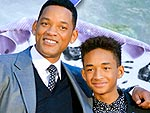 Star Tracks: Star Tracks: Wednesday, May 1, 2013 | Jaden Smith, Will Smith