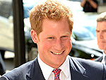 Star Tracks: Star Tracks: Thursday, May 9, 2013 | Prince Harry