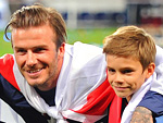 See Latest David Beckham Photos