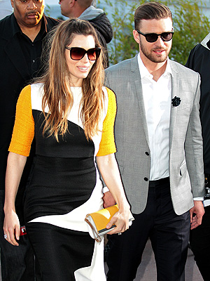 Star Tracks: Star Tracks: Tuesday, May 21, 2013 | Jessica Biel, Justin Timberlake